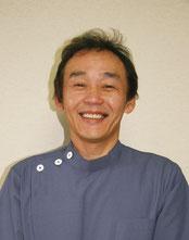 神戸ソフト整体院 小西 竜一先生
