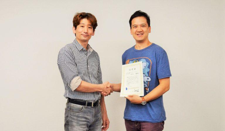 日本自律神経研究会 代表の鈴木 直人先生